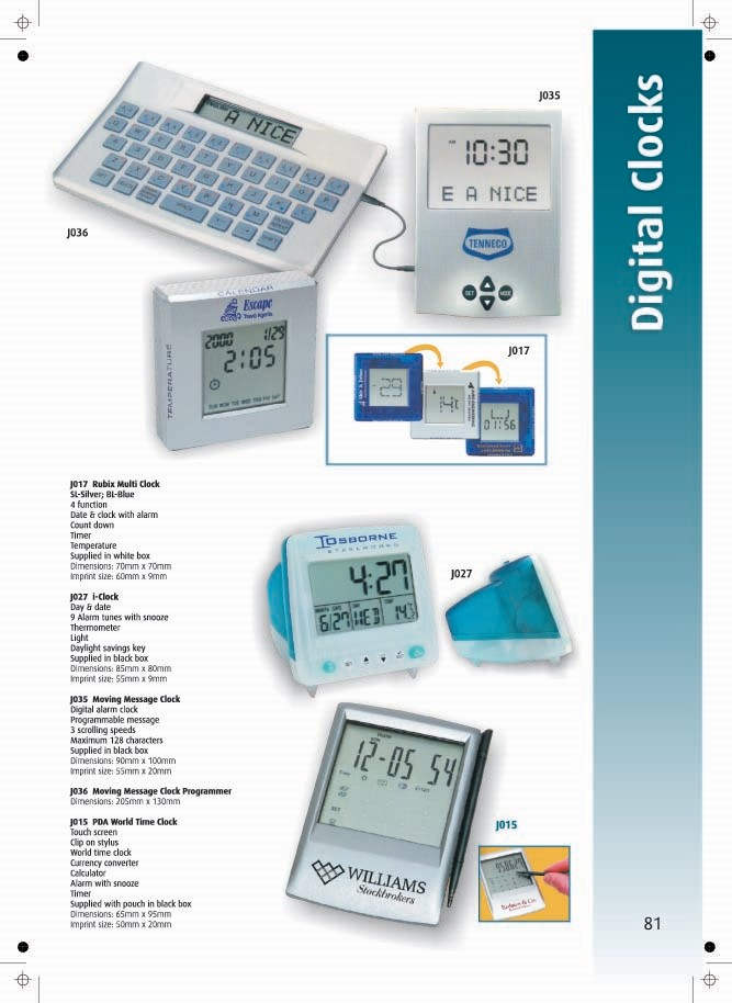 Page 81 - Digital Clocks
